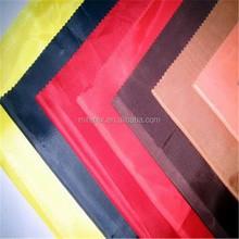 100% Polyester Wholesale Lightweight Plaid Taffeta