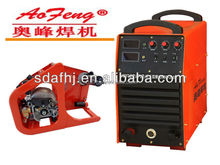 DC CO2 Mini MIG/NBC 270/350 MAG Igbt inverter Co2 Welding Machine With Wire Feeder