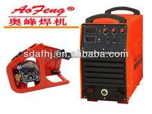 DC CO2 Mini MIG/NBC 270/350 MAG Igbt inverter Co2 Welding Machine With Wire Feeder