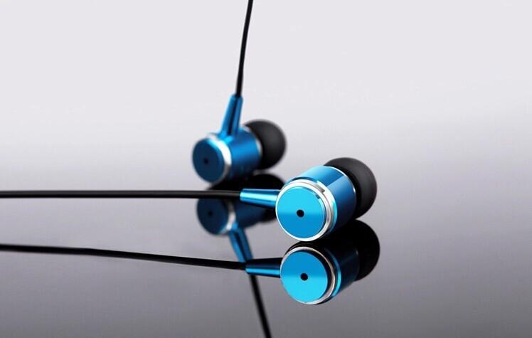 наушники для IPhone 5 5S 4 Samsung MP3 MP4, высокое качество, лучший Bass-звук фото
