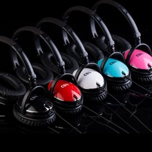 best selling products Sports head phones Active Noise Cancelling Headphone for Mobile Phone and portable music media