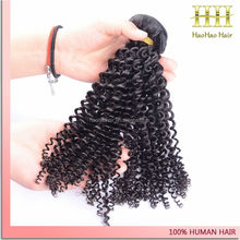 Gold supply factory tangle free no shed cheap wholesale short human hair weave