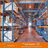 Selective Pallet Racking System for Warehouse Storage