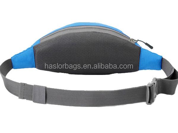 Gros Haslor populaire courir Sport sac de taille avec ceinture adultes
