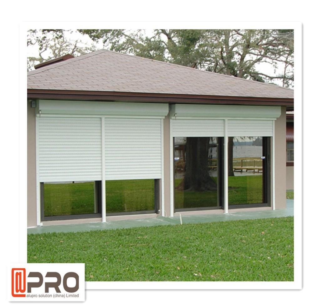 Hermosa imagen ventanas de aluminio y puertas comercial for Persiana claraboya