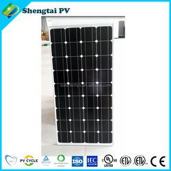 Best quality with best price Mono Poly solar panel 100W 150W 200W 250W 300W