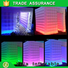 China inflatable products supplier sale photo booth with lights