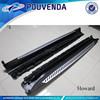 China supplier OEM style running board side step for bmw X5 2014 suv accessories from pouvenda