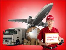 International Shipping Company from China to Worldwide