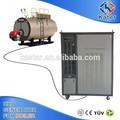 pequeño generador de gas natural