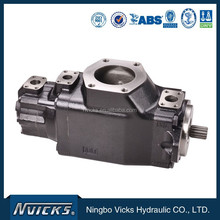 Parker hydraulic pump Denison vane pump