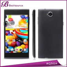 Best sale 5.0'' 1280*720HD android 4.4 big memory 2GB+16GB, 13MP camera super slim mobile phone with price in china