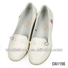 White Women Dress Shoes 2012 new collection