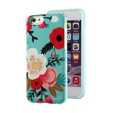 TPU+ PC mobile phone case for iphone 6