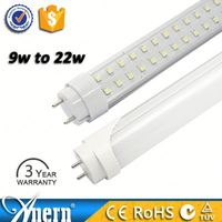 Hot new products for 2014 18W 1200mm t8 led red tube 8 2014