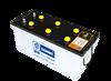 Din standard starting battery for car