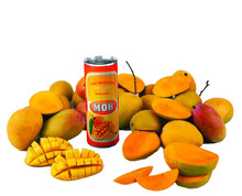 FRESH MANGO FRUIT DRINK - MOH