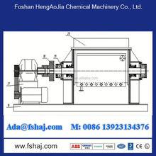 acrylic mastic sealant machine kneading mixer
