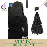 Wholesale Virgin indian hair, 6A 7A Unprocessed Indian Human Hair Sexy Indian Aunty Funmi Hair
