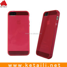Blank tpu 3d cell phone case for mobile phone accessory