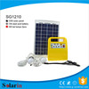 camping vrla rechargeable battery for solar system