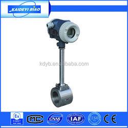 High quality cheap custom tube gas meter chemical