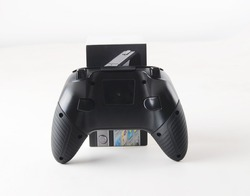 EAGLE GAMEPAD bluetooth wireless game controller support A Dream Tokyo Racing and B.M.Snowboard Free