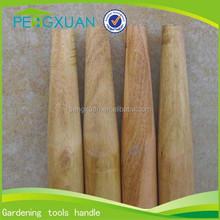 farming tools straight 120cm 130cm 150cm varnished stick wholesale