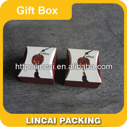 Gift & Craft Industrial Use and Recyclable Feature paper gift box for mooncake