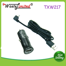5V 2A Car Charger for TOMTOM GPS with USB