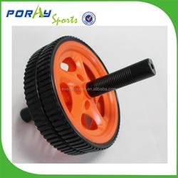 Exercise AB roller wheel