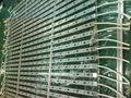 12 Volt smd5050 barra rígida de luz LED con carcasa de aluminio