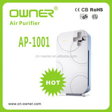The newest Air purifier of best design for air washing system air cleaning