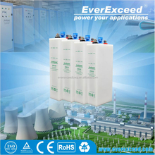 China supplier EverExceed Ultra-low Maintenance SPM Fire and security battery