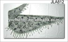 Tassels scarf fashion 2012
