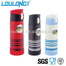stainles steel vacuum sport water bottle (w)