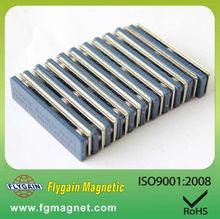 business card fridge ferrite magnet