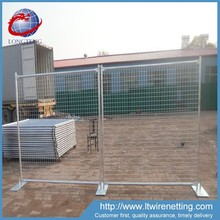 low price temporary construction fence hot sale