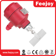 RD-10 model wholesale G1 size thread type rotary paddle level switch