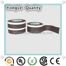 Single Sided Adhesive Side and Rubber Adhesive pvc wire harness tape