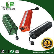 High quality hydroponic 400w 600w 1000w grow ballast/ explosion proof ballast