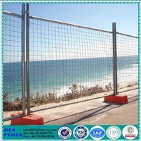 Metal Portable Iron Fence