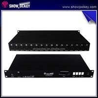 LED Controller Madrix Compatible Artnet DMX RGB LED Controller Wireless