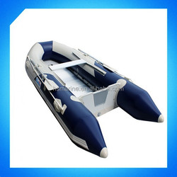 2015 Hot Sale PVC Inflatable Boat/Yacht/Fishing boat with CE
