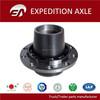 QT450-10 16T BPW type axle hubs
