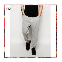 Cotton Spandex french terry sweatpants with low price