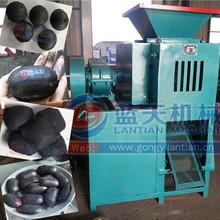 Barbecue charcoal machine price ball press machine carbon black powder briquette machine