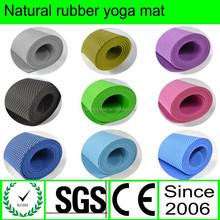 1/2 inch digital printed wholesale wide fitness yoga mat rolls