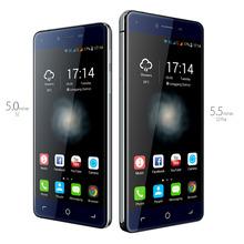 Original unlocked phone 5.5 inch 13MP FDD 4G Elephone S2 Plus