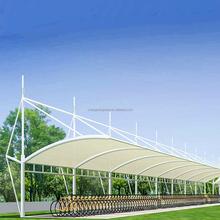 Well-Designed Rainproof Steel Structure Grandstands For Sale